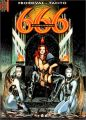 Couverture de 666 2 : Allegro demonio