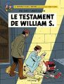Blake et Mortimer 24 : Le Testament de William S.