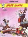 Lucky Luke, Tome 4 : Jesse James