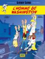Lucky Luke : L'Homme de Washington