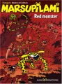 Marsupilami 21 : Red monster